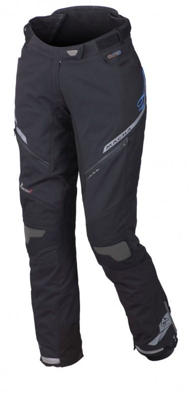 251b3f47669e Dámske textilné nohavice Macna Onyx2 Black