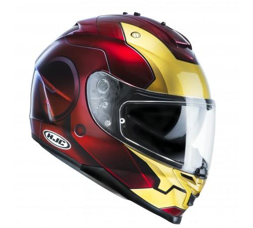 eb5cebb55fa5b prilba HJC IS-17 Ironman | Svmoto.sk | Oblečenie na motorku a ...
