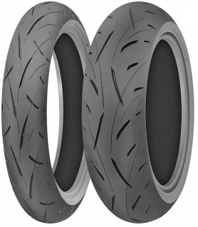 Dunlop RoadSport 2 190/55 ZR17 75W TL