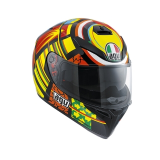 prilba AGV K3 SV ELEMENTS