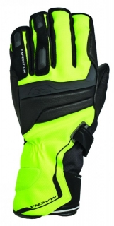 Rukavice Macna Expedition Neon Green