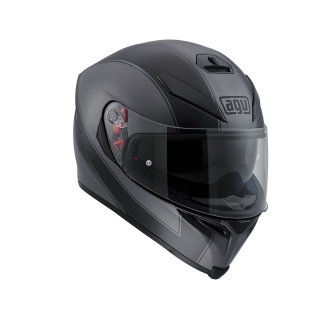 prilba AGV K5 S Enlace Black Matt/Grey