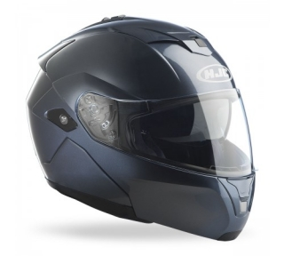 prilba HJC SY-MAX III Metal Anthracite