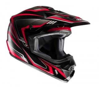 prilba HJC CS-MX II Edge MC-1
