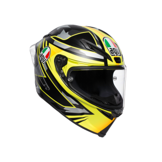 prilba AGV Corsa R REPLICA MIR WINTER TEST 2018