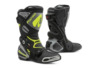 Forma ICE Pro Black/Grey/YellowFluo
