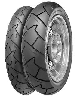 Continental TrailAttack     130/80 R 17