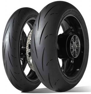 Dunlop GP Racer D211 -190/55ZR17  Soft