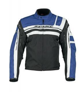 66a0106b859 Textilná bunda SPYKE MX 80 WP modrá